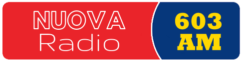 Nuova Radio 603 AM